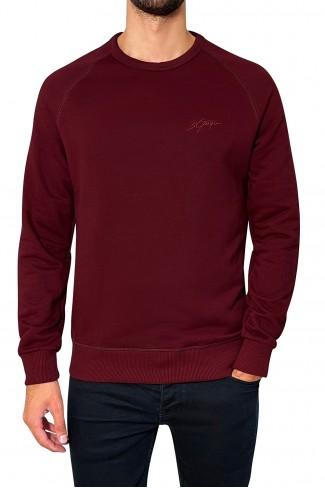 ANSEIM hoodie blouse