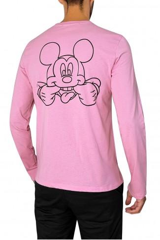 MICKEY RUDE blouse
