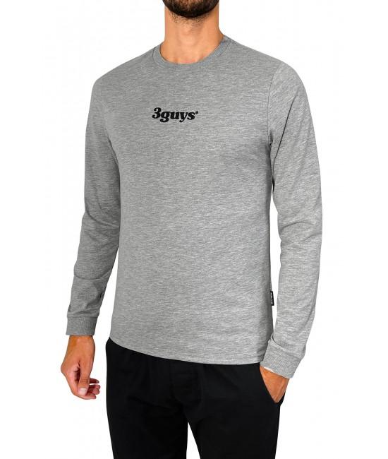 RETRO hoodie blouse  BLOUSES