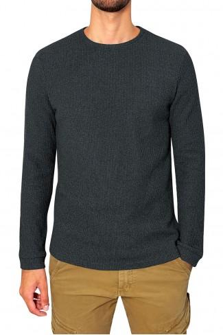 DONNIE knit blouse