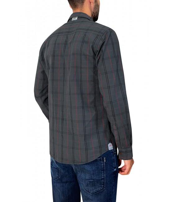EDDE shirt SHIRTS