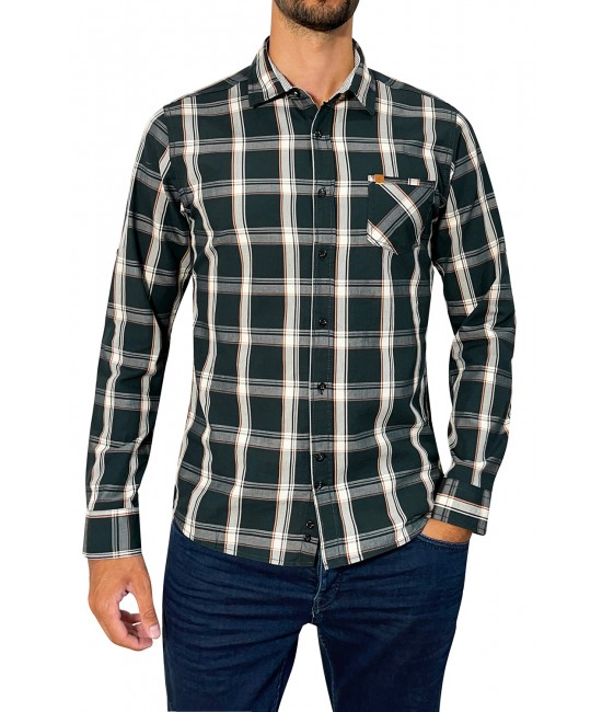GIEDDA shirt SHIRTS