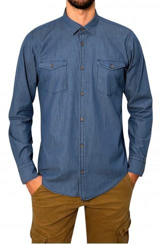 OSMOND shirt